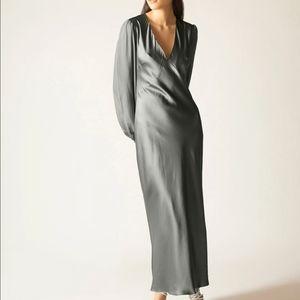 Ginia Stella Dress SILK